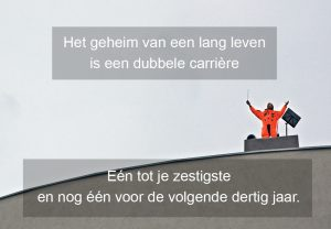 gepensioneerd