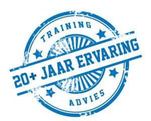 zegel_20+ jaar ervaring training en advies